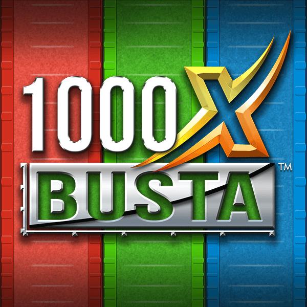 1000X BUSTA Thumbnail