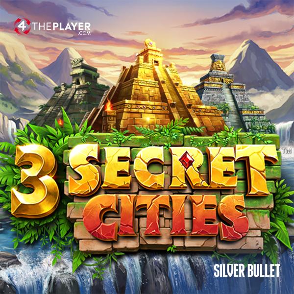 3 Secret Cities Thumbnail