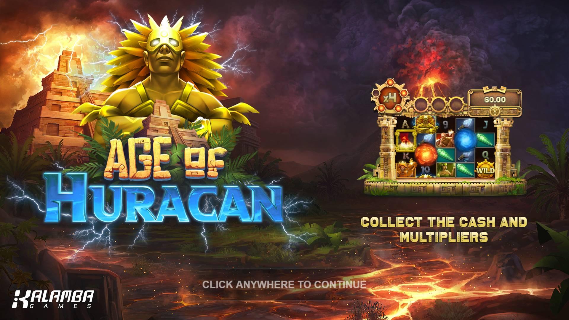 Age of Huracan Screenshot