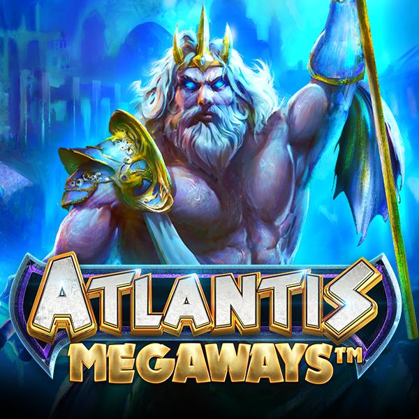 Atlantis Megaways Thumbnail