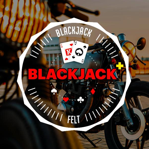 Blackjack+ Thumbnail
