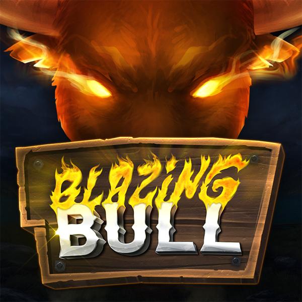 Blazing Bull Thumbnail