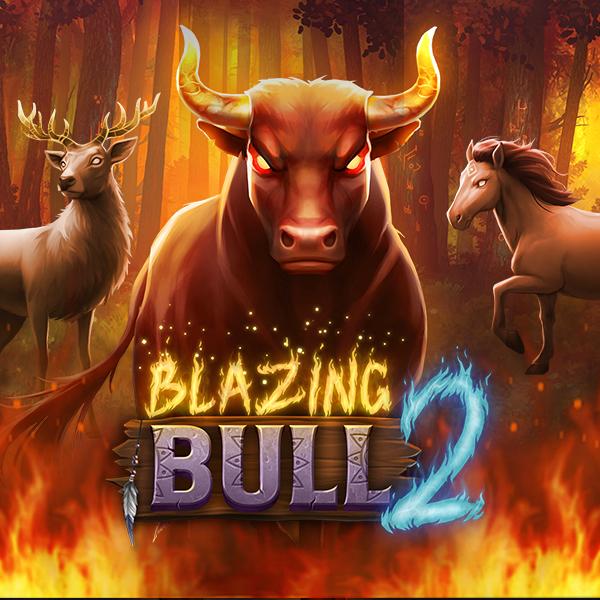 Blazing Bull 2 Thumbnail