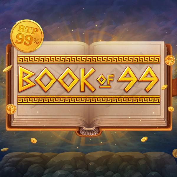 Book of 99 Thumbnail