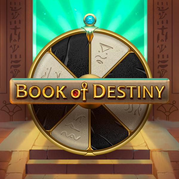 Book of Destiny Thumbnail