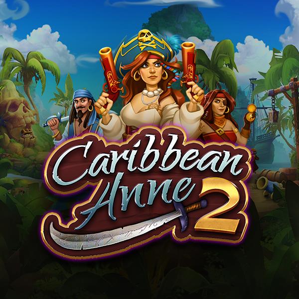 Caribbean Anne 2 Thumbnail