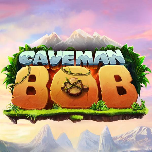 Caveman Bob Thumbnail