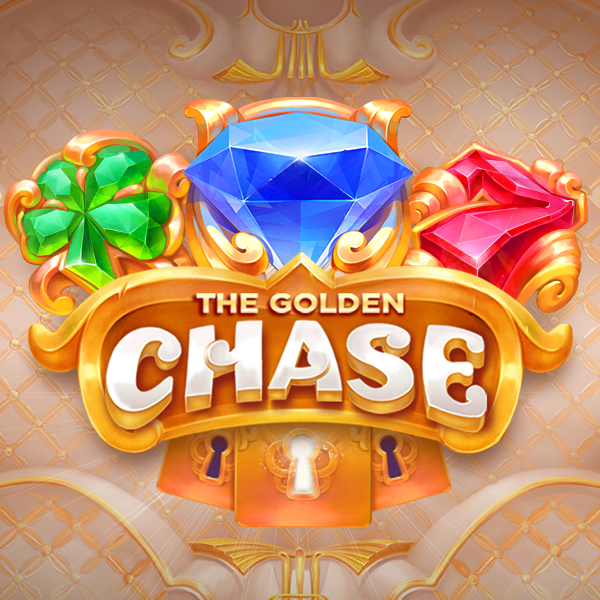 The Golden Chase Thumbnail