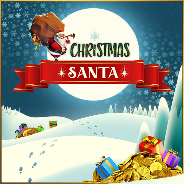 Christmas Santa Thumbnail