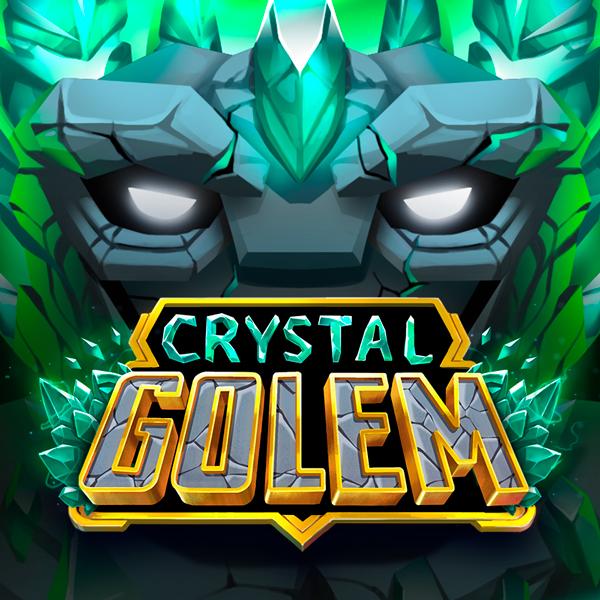 Crystal Golem Thumbnail