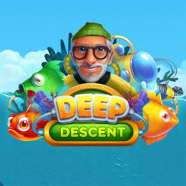 Deep Descent Thumbnail
