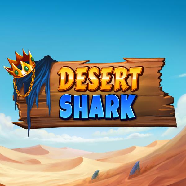 Desert Shark Thumbnail