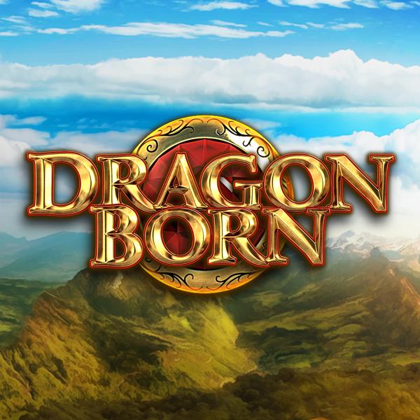 Dragon Born Thumbnail