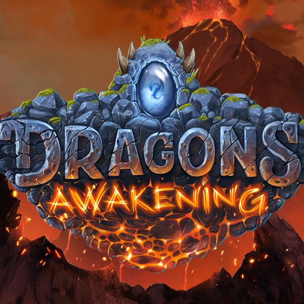 Dragons' Awakening Thumbnail