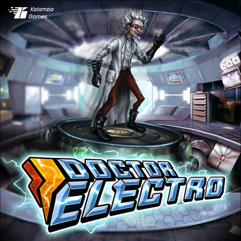 Doctor Electro Thumbnail