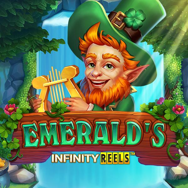 Emerald's Infinity Reels Thumbnail