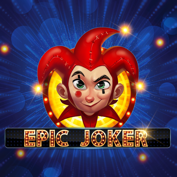 Epic Joker Thumbnail