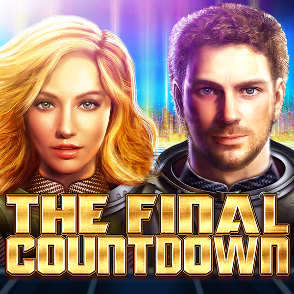 The Final Countdown Thumbnail
