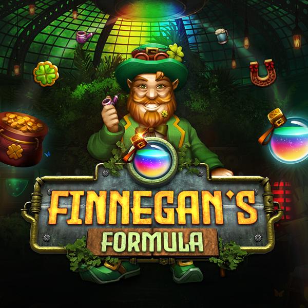 Finnegan's Formula Thumbnail