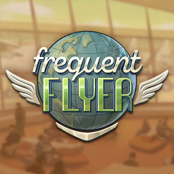 Frequent Flyer Thumbnail