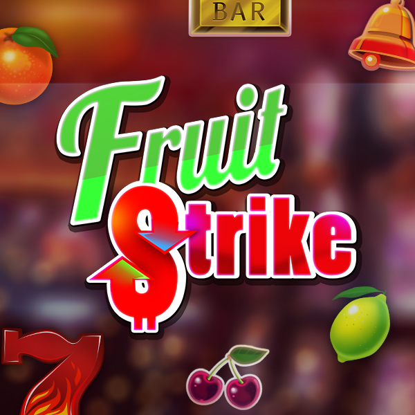 Fruit Strike Thumbnail