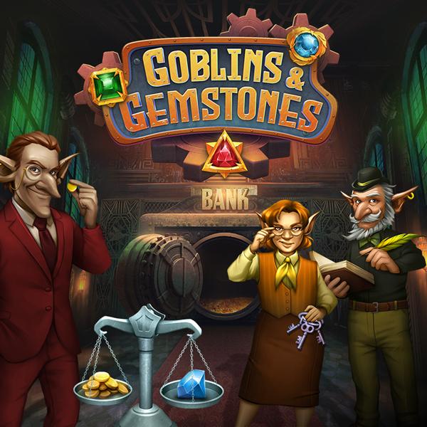 Goblins & Gemstones Thumbnail
