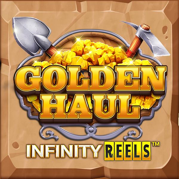 Golden Haul Infinity Reels Thumbnail