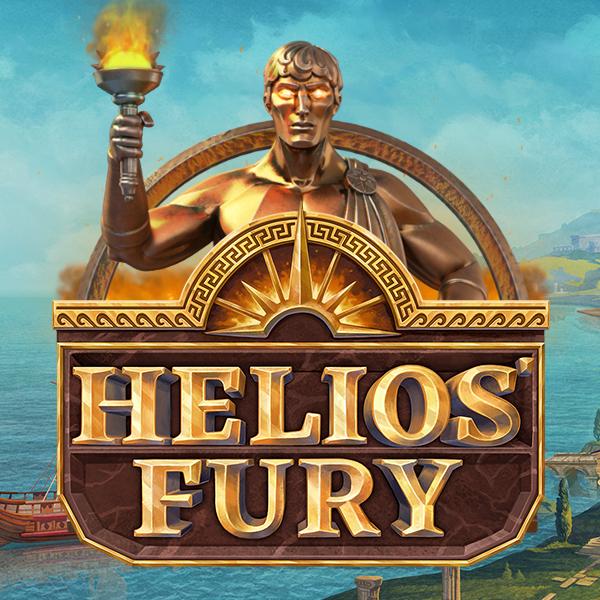 Helios' Fury Thumbnail
