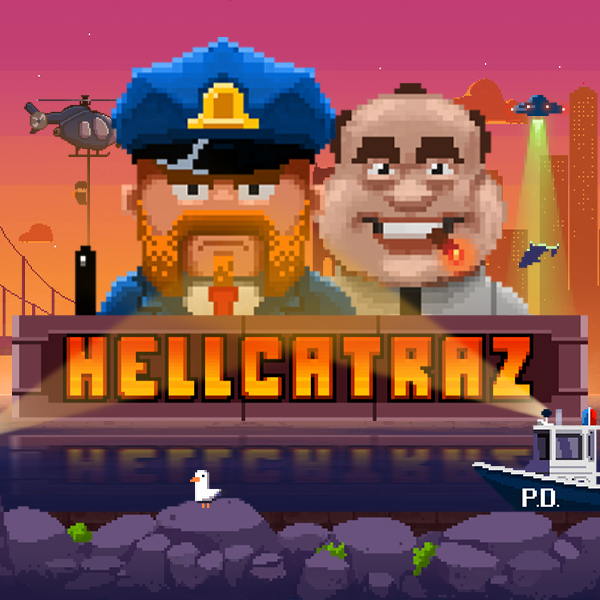 Hellcatraz Thumbnail
