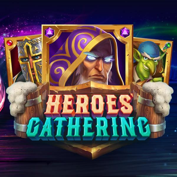 Heroes' Gathering Thumbnail