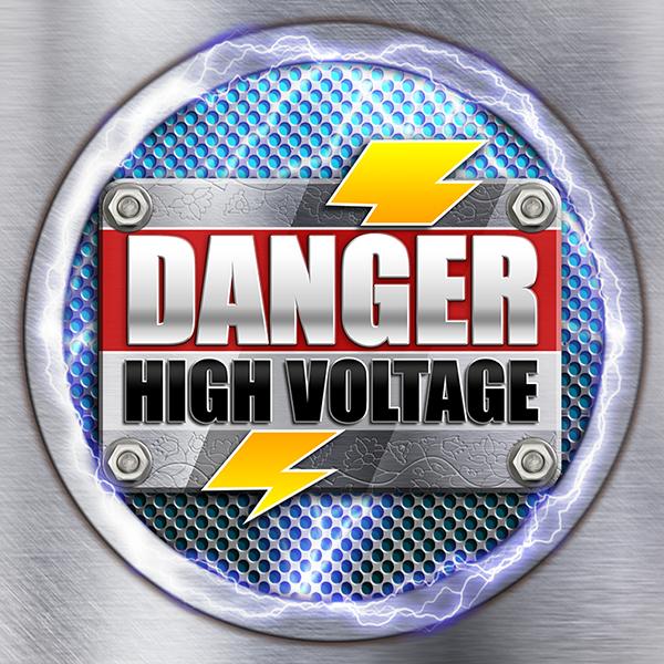 Danger High Voltage Thumbnail