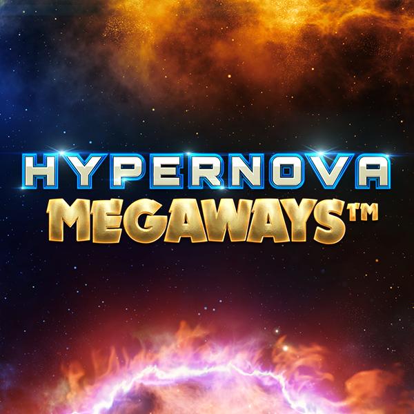 Hypernova Megaways Thumbnail