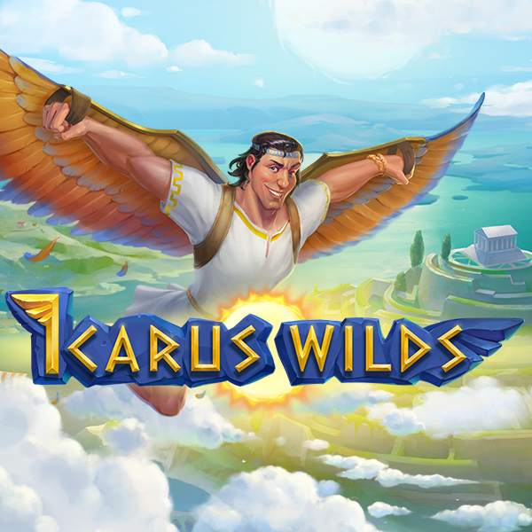 Icarus Wilds Thumbnail