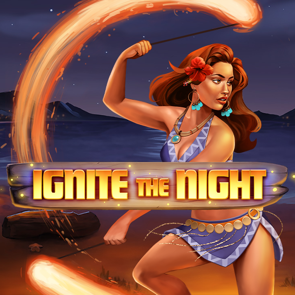Ignite the Night Thumbnail