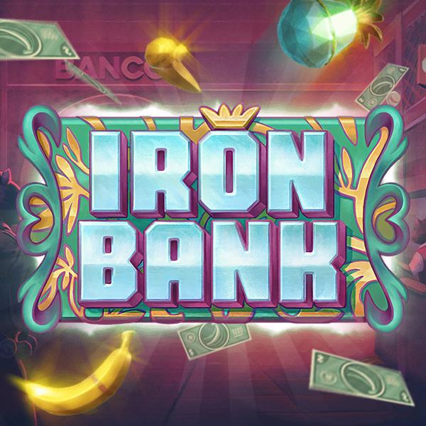 Iron Bank Thumbnail