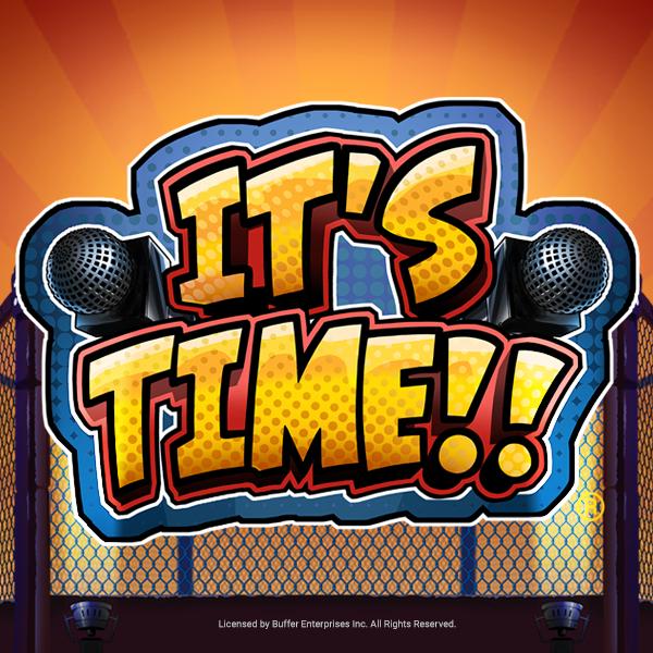 It's Time!! Thumbnail