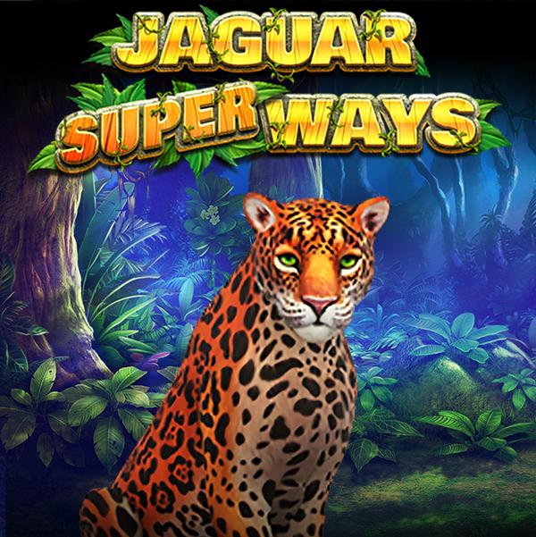 Jaguar Superways Thumbnail