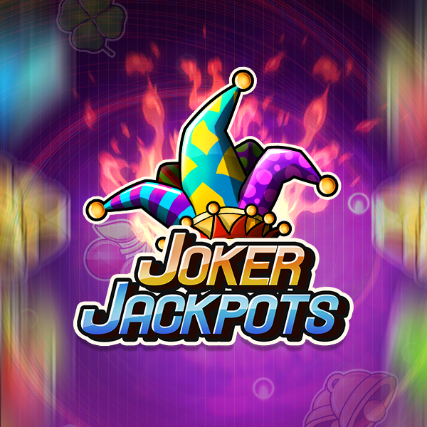 Joker Jackpots Thumbnail