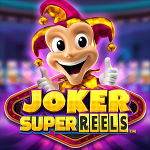Joker Super Reels Thumbnail