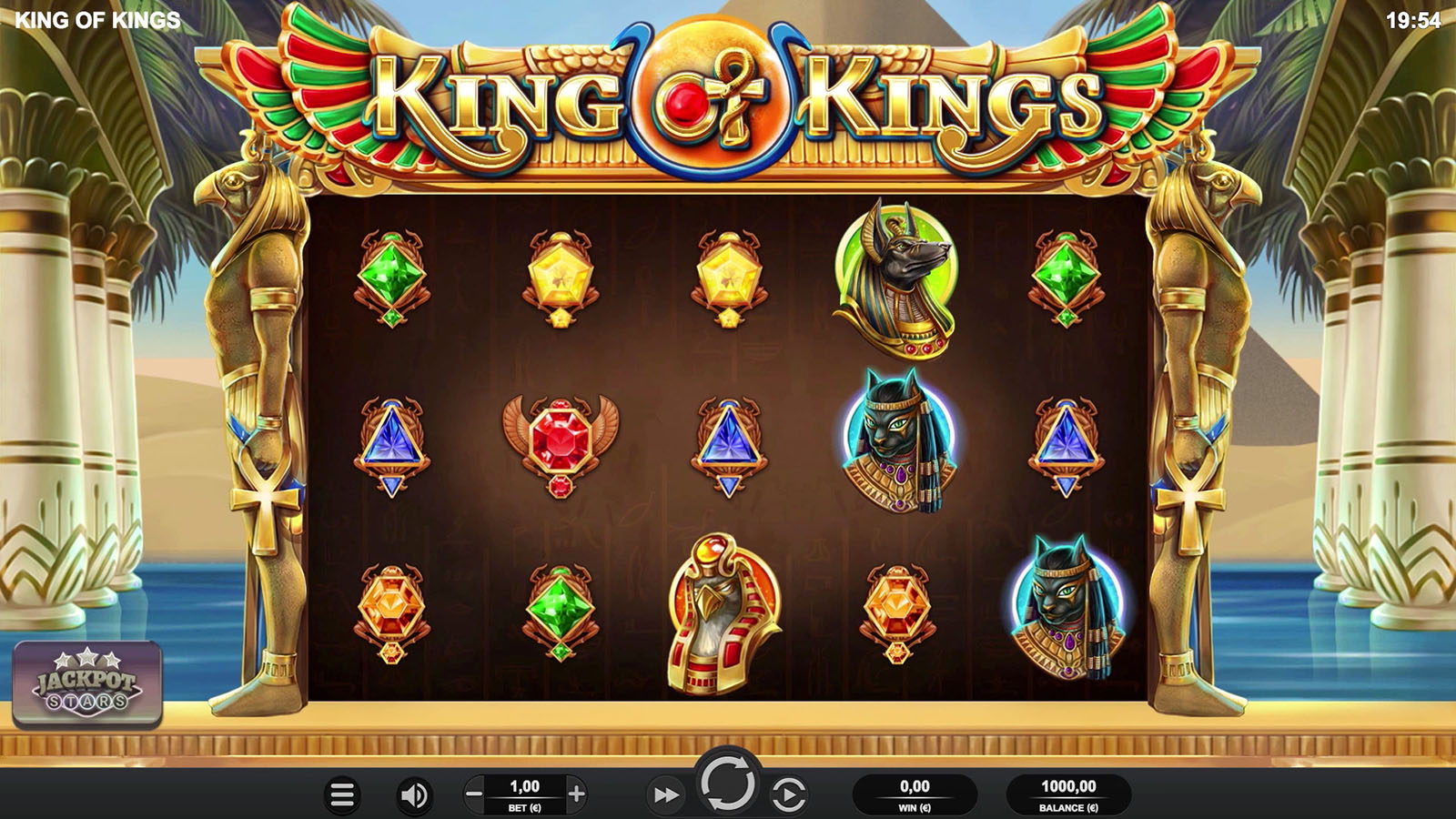 King of Kings Screenshot
