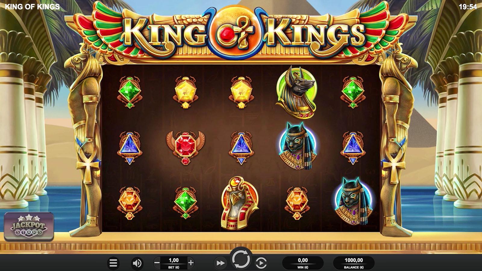 King of Kings Screenshot