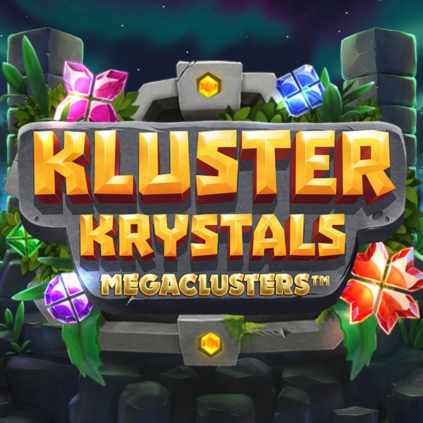 Kluster Krystals Megaclusters Thumbnail