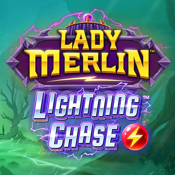Lady Merlin Lightning Chase Thumbnail