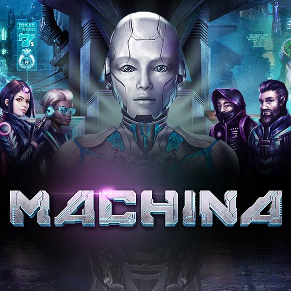 Machina Thumbnail