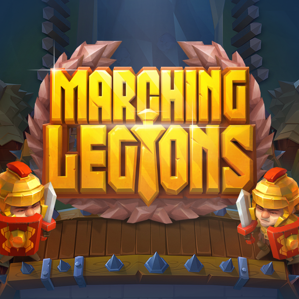 Marching Legions Thumbnail
