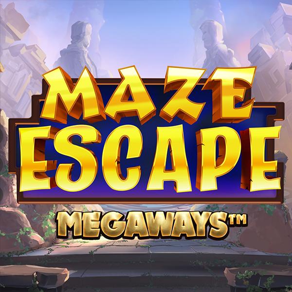 Maze Escape Thumbnail
