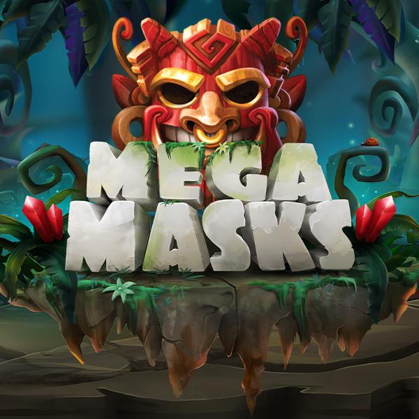 Mega Masks Thumbnail