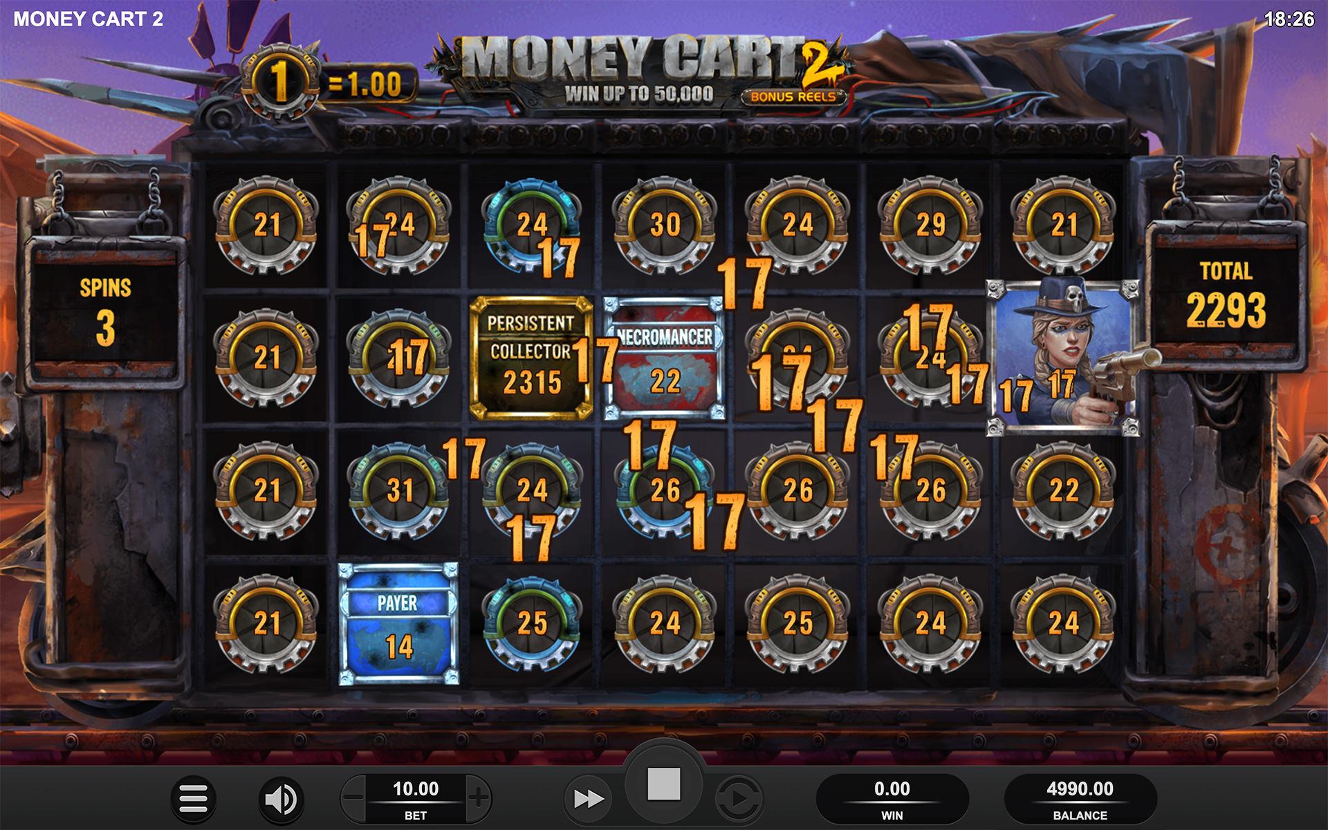 Money Cart 2 Screenshot