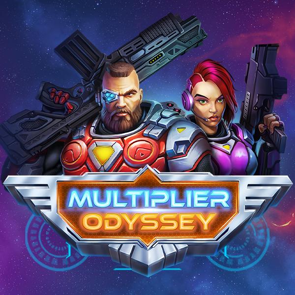 Multiplier Odyssey Thumbnail
