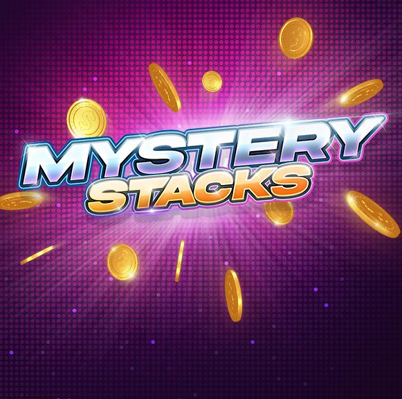 Mystery Stacks Thumbnail